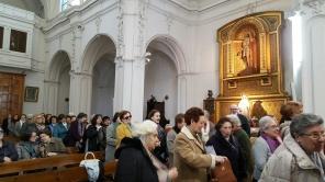 Marías Zaragoza