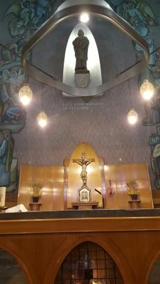 Parroquia San Juan María Vianney 3